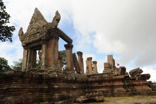 Preah Vihea Temple