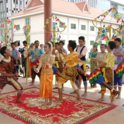 Trot Dance
