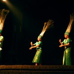 Robam Kngork Pouthisat (Pursat Peacock Dance)